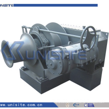 Molinete hidráulico marina del ancla (USC-11-013)
