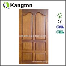 Exterior Fireproof Wood Door (wood door)