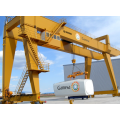 mobile gantry crane 200t