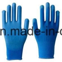 18 калибровочных работ порезов перчатка с Пу (K8090-18)