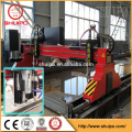 cutting machine for metal plate