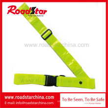 Ajustable Safety Reflective Waist Belt for Guard