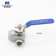 Сделано в Китае Oem Дешевые и высокое качество настройки ручки шарикового клапана