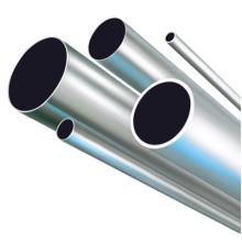 Tuyau / tuyauterie hygiénique en acier inoxydable sans soudure (IFEC-SP100001)