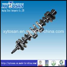 Hino H07D Engine Spare Parts Crankshaft OEM (No. 13411-1800 13411-1583)