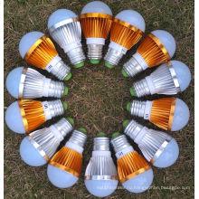 Солнечной энергии светодиодные лампы с CE сертификации