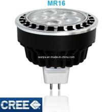 Lampe LED Dimmable à l'extérieur MR16 Projecteur LED Remplacer 50W