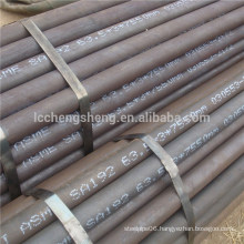 """Prime Astm A106 Gr.B 2"""" schedule 40 seamless steel pipe"""