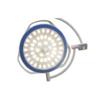 Lâmpada cirúrgica móvel LED