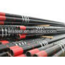 Tubo de acero al carbono API5CT N80 / L80 / P110 hs