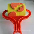 Rolo de espuma da espuma de eva de selos de brinquedo de crianças