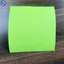 colored glossy ps sheets acrylic films for packing