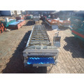 Colour steel roof roll forming machine for sale