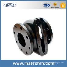 Zuverlässige Gießerei liefert gute Qualität Stahl Feinguss Teile