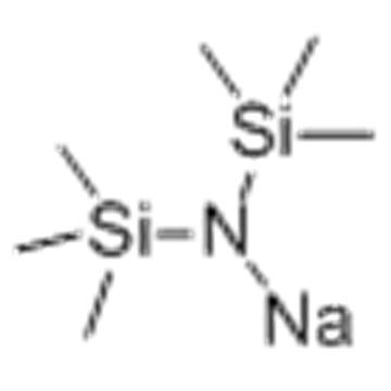 Sodium bis(trimethylsilyl)amide CAS 1070-89-9