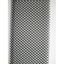 En aluminium alliage bobine fil draperie pour les écrans de la salle