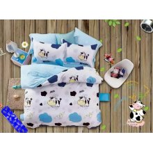 100% Cotton Kids Lovely Bedding Set