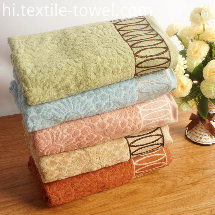 Discount Bath Towels