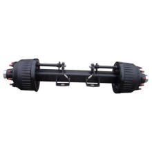 Best Selling Thailand Market Trailer Rear Axle  Of Low Bed Axle