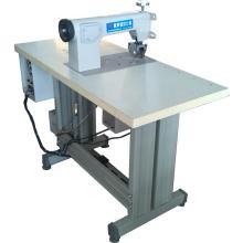 Máquina ultrassônica para selagem de sacos não tecidos