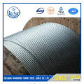 Zinc Coated Steel Wire Strand 1X7-3.6mm