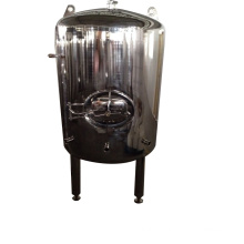 Professional Beer Bright Tank Manufacture