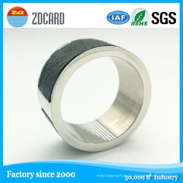 Телефонное интеллектуальное кольцо NFC Intelligent Magic Ring