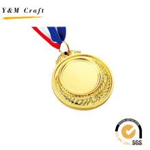 Выдвиженческого Подарка Изготовленный На Заказ Значок Сувенира Металла Награды Спорта Золотую Медаль