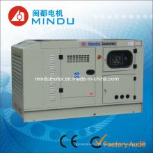 Qualidade superior silenciosa Coreia Doosan 120kVA Diesel Generator Price
