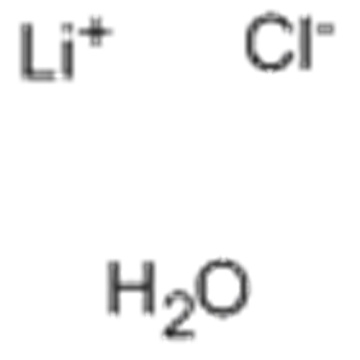 Lithium chloride hydrate CAS 16712-20-2