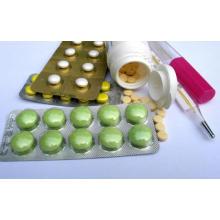 Gute Qualität 20mg Lovastatin Tabletten