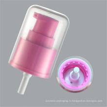 Pompe de lotion pour le corps en plastique 24/410 (NP40)