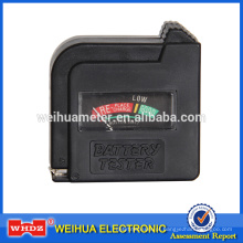 Pacote simples BT860 da capacidade análoga da bateria do verificador da bateria
