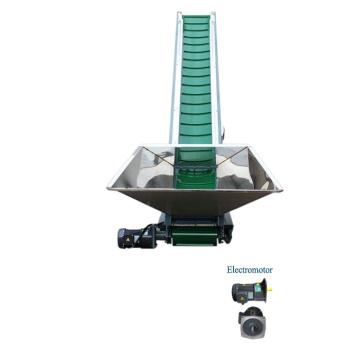 Automatic Plastic Loading Machine  AUTOMATIC SCREW FEEDER