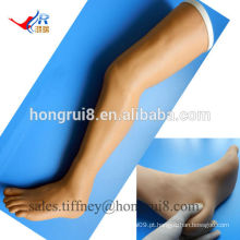 ISO Realistic Surgical Suture Training leg model