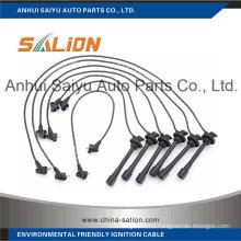 Cable de encendido / Cable de bujía para Toyota (ZEF919 & 90919-21519)
