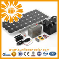 Production de panneaux solaires, produit solaire, système d'énergie solaire