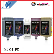 Eco Solvent Ink for Epson Dx4/Dx5/Dx7 Printhead (Galaxy DX5 ink)