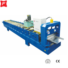 Standing Seam Metal Roof Roof Tile Forming Machine