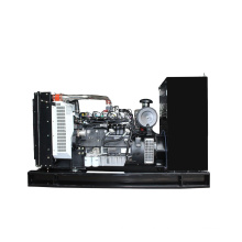 High quality cng genset durable 80kw natural cng generator prices