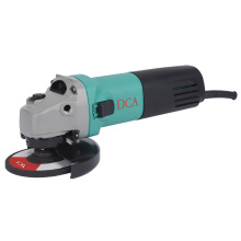 Industrial Supplies Portable Power Tools 100MM 850W China Electric Angle Grinder Discs Machine