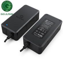 Custom desktop switching 18V 4A 72W Power Supply adapter for LED