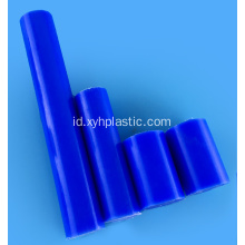 Diameter 100mm biru/putih PA6G Bar