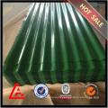 prepainted corrugated sheet /Prepainted corrugated steel roofing sheets