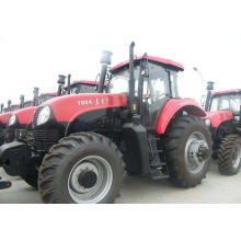 YTO MF504 tractor 50HP 4WD with emark/CE certificate