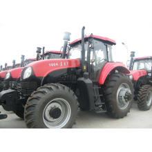 Tracteur YTO MF504 50HP 4WD avec certificat emark / CE