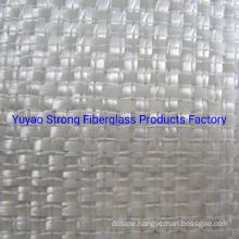 Fiberglass Woven Roving Stitched Combo Mat