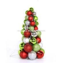Beautiful Holiday Décoré Live Tabletop Christmas Tree