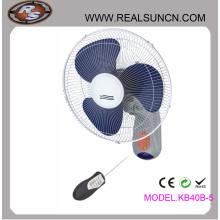 Настенный вентилятор с пультом дистанционного управления 16inch Kb40b-5