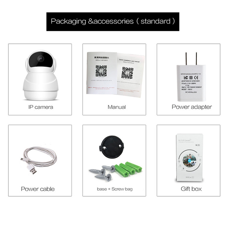 Discount Security Cameras